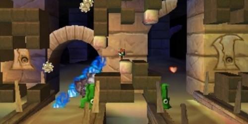 Newsbild zu Cave Story 3D erscheint im späteren Verlauf dieses Jahres im eShop