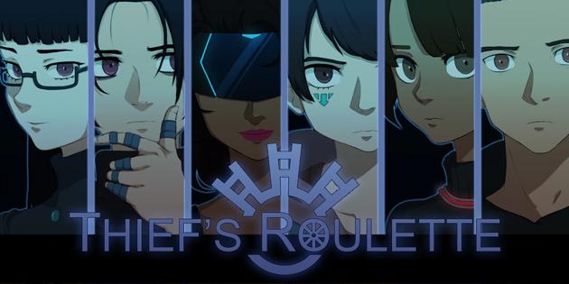 Newsbild zu Von Zero Escape und Danganronpa inspiriert: Neue Infos zu Thief's Roulette für die Nintendo Switch
