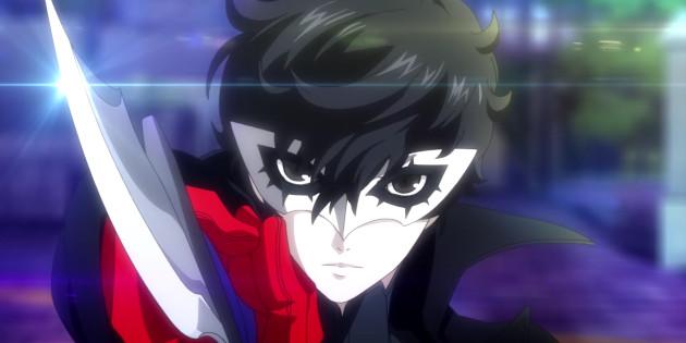 Newsbild zu Persona 5 Scramble: The Phantom Strikers erscheint schon nächste Woche in Südkorea