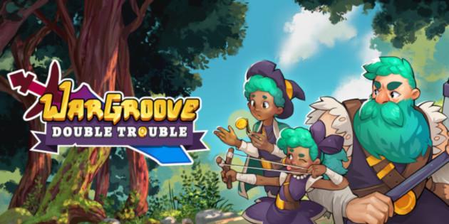 """Newsbild zu Wargroove: Der kostenlose """"Double Trouble""""-DLC erhält ein Erscheinungsdatum"""