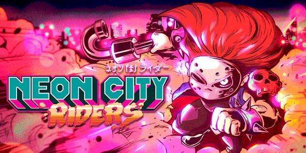 Newsbild zu Neon City Riders entführt euch nächstes Jahr in eine dystopische Welt voller greller Lichter und Gewalt