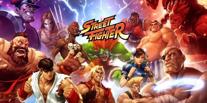 Newsbild zu Executive Producer der Street Fighter-Reihe Yoshinori Ono verlässt Capcom nach fast 30 Jahren