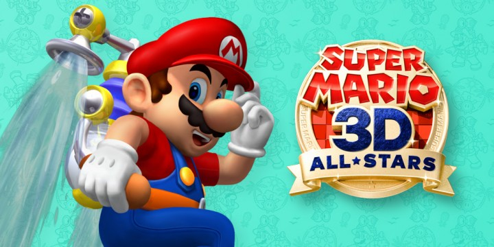 Newsbild zu Super Mario 3D All-Stars – Was Super Mario 64, Sunshine und Galaxy so besonders macht