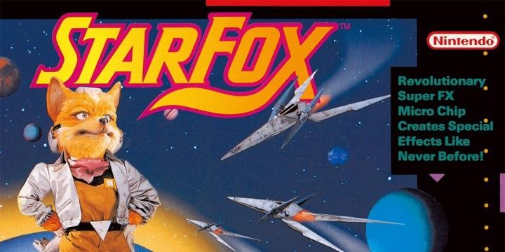 Newsbild zu Takaya Imamura: Charakter-Designer der Reihen Star Fox und F-Zero verlässt Nintendo nach 32 Jahren