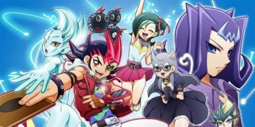 Newsbild zu Westliche Version von Yu-Gi-Oh! ZEXAL: World Duel Carnival hat weniger zu bieten