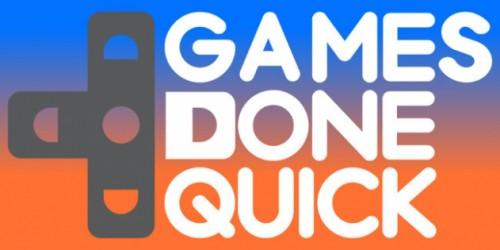 Newsbild zu Jetzt live anschauen: Summer Games Done Quick 2016