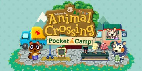 Newsbild zu Mehrere neue Inhalte für Animal Crossing: Pocket Camp angekündigt