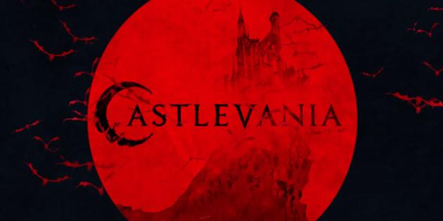Newsbild zu Castlevania: Executive Producer Kevin Kolde über Gewalt in der Netflix-Animationsserie