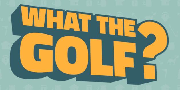 Newsbild zu WHAT THE GOLF? zeigt sich im neuesten Trailer