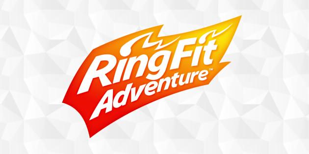 Newsbild zu Jetzt bei Amazon bestellen: Ring Fit Adventure für nur 55,99 €