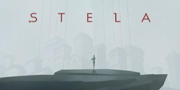 Newsbild zu Erlebt ab dem 13. März den Untergang einer geheimnisvollen Welt in Stella