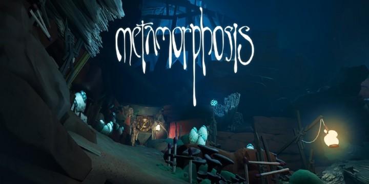 Newsbild zu Metamorphosis präsentiert sich in einem neuen Trailer – Konkretes Erscheinungsdatum enthüllt