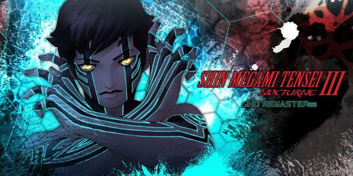 Newsbild zu Shin Megami Tensei III Nocturne HD Remaster im Test – Da hilft auch keine Anti-Aging-Creme