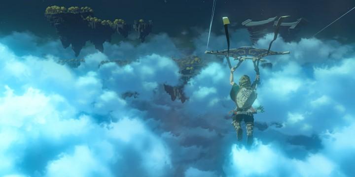 Newsbild zu Der Name des Nachfolgers von The Legend of Zelda: Breath of the Wild wird aufgrund von möglichen Spoilern geheim gehalten