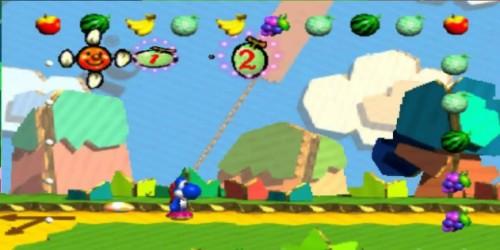 Newsbild zu Nintendo zeigt Trailer zur Virtual Console-Version von Yoshi's Story