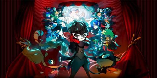Newsbild zu Nintendo 3DS-Spieletest: Persona Q2: New Cinema Labyrinth