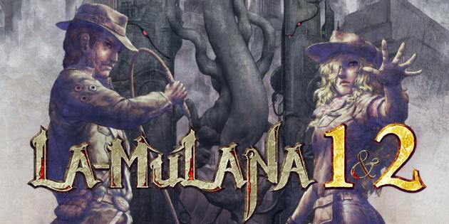 Newsbild zu La-Mulana 1 & 2 für die Nintendo Switch angekündigt