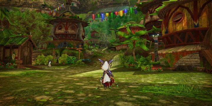 Newsbild zu 3 Jahre nach Veröffentlichung: Fantasy-Rollenspiel Caravan Stories wird für die Nintendo Switch erscheinen