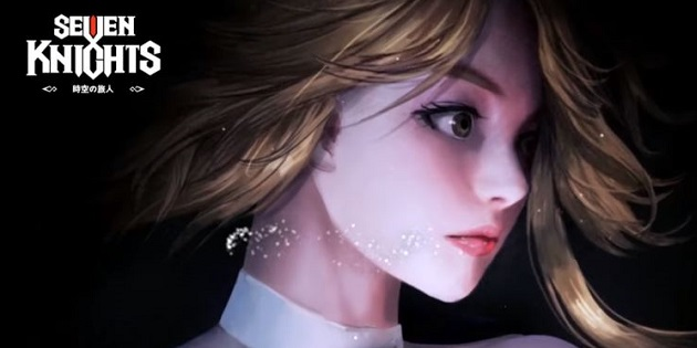 Newsbild zu Seven Knights: Time Wanderer für Nintendo Switch angekündigt