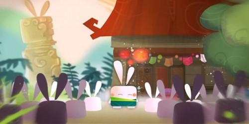 Newsbild zu Kung Fu Rabbit erscheint am 18.04.2013 in Europa
