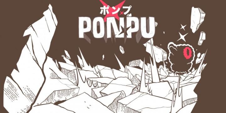 Newsbild zu Ponpu: Veröffentlichung auf Dezember verschoben