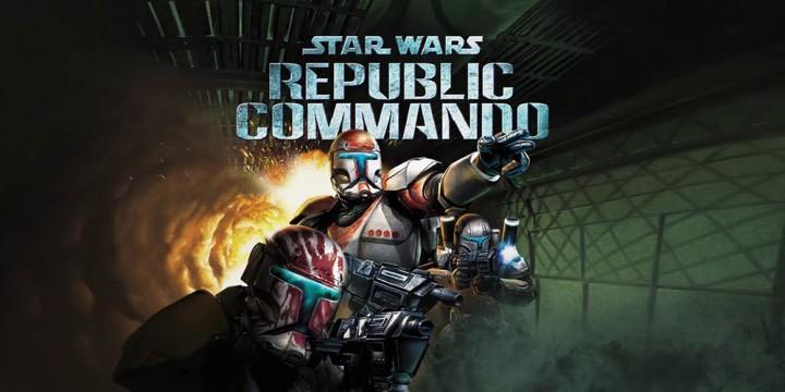Newsbild zu Star Wars: Republic Commando im Test – Das Delta-Team im mobilen Einsatz