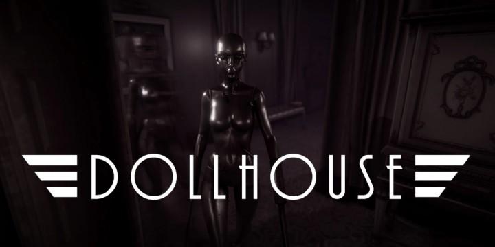 Newsbild zu Die passende Unterhaltung für finstere Herbstmonate: Konkreter Veröffentlichungstermin von Dollhouse steht fest