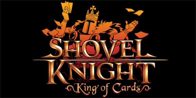 Newsbild zu Shovel Knight: King of Cards – Yacht Club Games über ihre Ideen für die Spieleerweiterung