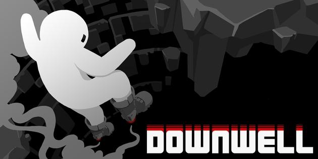 Newsbild zu Special Reserve Games kündigt physische Version von Downwell an