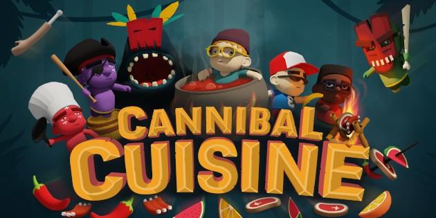 Newsbild zu Ein Kochspiel der anderen Art: Cannibal Cuisine erscheint am 20. Mai für die Nintendo Switch