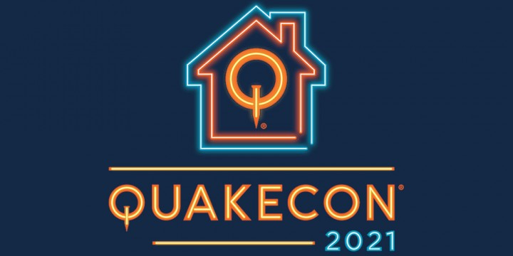 Newsbild zu Die diesjährige QuakeCon findet rein digital im August statt