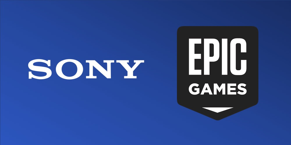 Sony Corporation – Epic Games Inc.