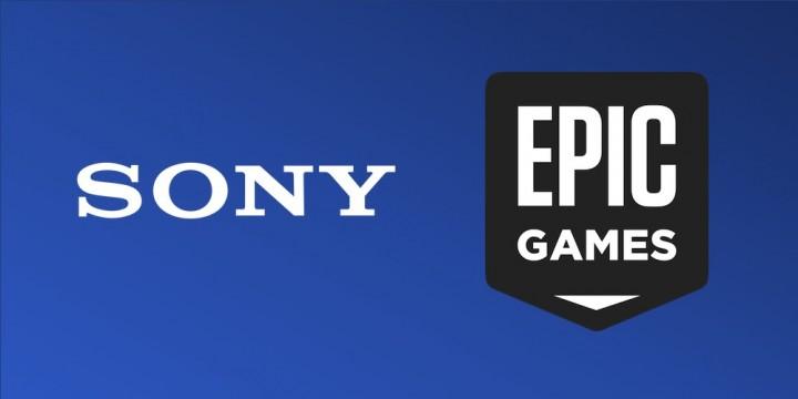 Newsbild zu Minderheitsbeteiligung: Sony investiert 250 Millionen Dollar in Epic Games