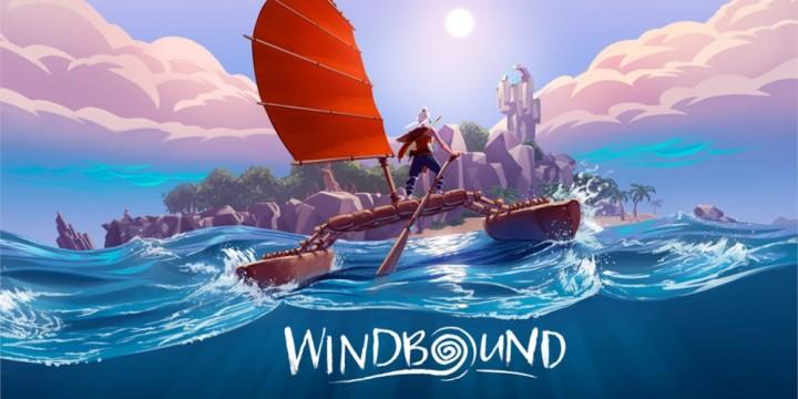 Newsbild zu Windbound im Test – Rogue-like Survival Adventure in einer idyllischen Inselwelt
