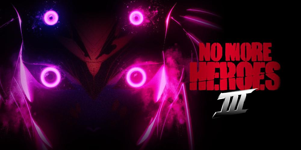 No More Heroes 3 / No More Heroes III