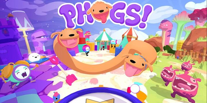 Newsbild zu PHOGS! im Test – Ist dieser Puzzler auf den Hund gekommen?