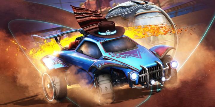 Newsbild zu Rocket League bringt neue Modi, Fahrzeuge und vieles mehr in Saison 4