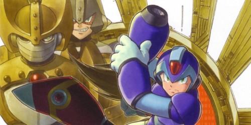 Newsbild zu Virtual Console-Spieletest: Mega Man Xtreme 1 & 2