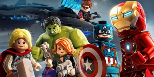Newsbild zu Open-World-Trailer zu LEGO Marvel's Avengers erschienen