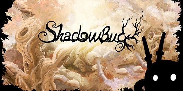 Newsbild zu Die physische Veröffentlichung von Shadowbug erscheint Ende April bei First Press Games