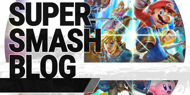 Newsbild zu Super Smash Blog – Neue Infohäppchen zu Super Smash Bros. Ultimate der KW 39