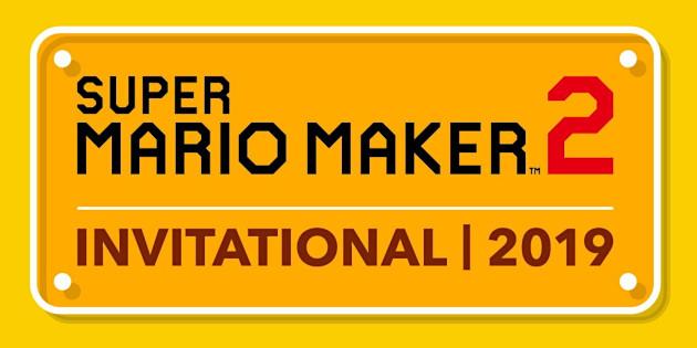 Newsbild zu E3 2019 // Um 20 Uhr startet das Super Mario Maker 2 Invitational 2019 – Turniere zu Splatoon 2 und Super Smash Bros. Ultimate im Anschluss