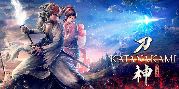 Newsbild zu DLC-Inhalte zu Katana Kami: A Way of the Samurai Story veröffentlicht