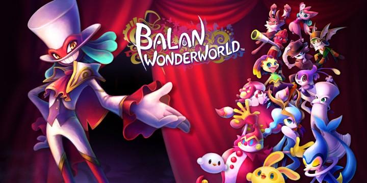 Newsbild zu Globale Verkaufsstatistiken deuten auf einen Flop von Balan Wonderworld hin