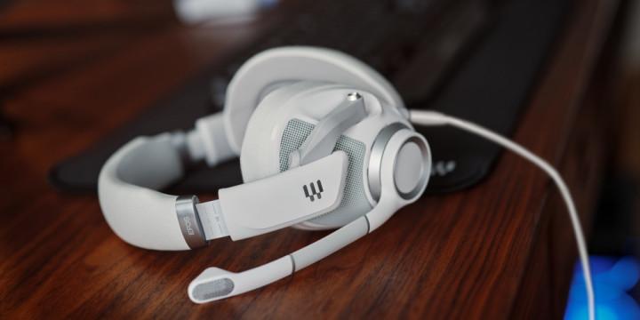 Newsbild zu Das EPOS H6PRO Open Acoustic Gaming-Headset im Test – Edler Klang für die Nintendo Switch?