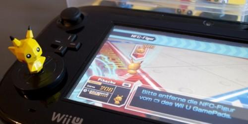 Newsbild zu Wii U-Spiele mit NFC-Unterstützung sollen auf diesjähriger E3 gezeigt werden