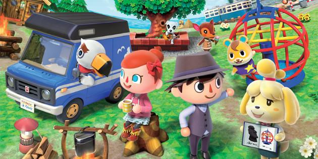 Newsbild zu Hochzeitstorte mal anders: Händler entwirft Figuren im Stil von Animal Crossing