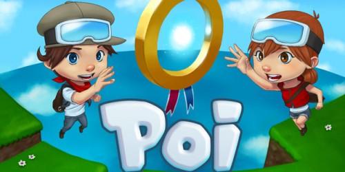 Newsbild zu Poi bahnt sich seinen Weg auf die Nintendo Switch