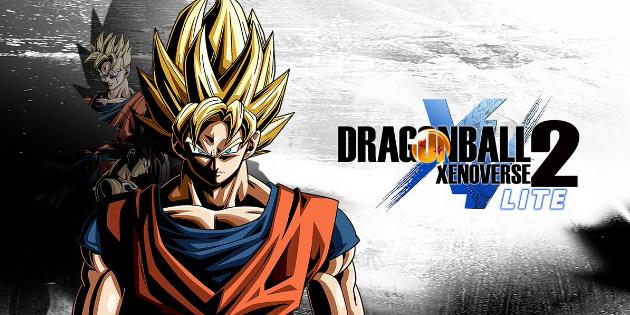 Newsbild zu Dragon Ball Xenoverse 2 Lite ist ab sofort für die Nintendo Switch erhältlich