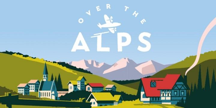 Newsbild zu Detektivarbeit in den Alpen – Over the Alps erscheint Ende August für die Nintendo Switch